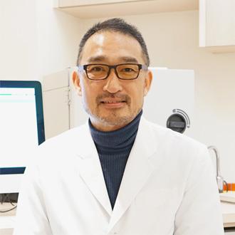 院長/矯正歯科医 黒瀬匡順